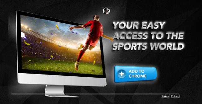 GetSportScore