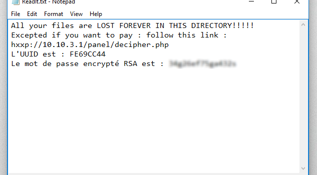 How to remove MoonCrypter and decrypt .cmoon files