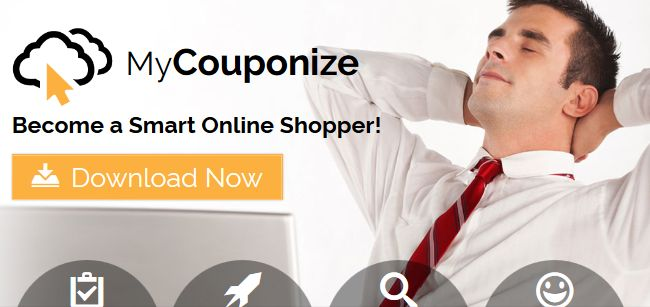 How to remove MyCouponize (Mac OS)