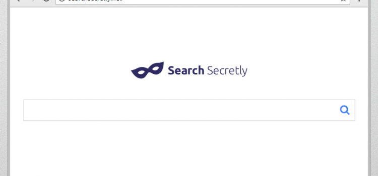 How to remove SearchSecretly.net