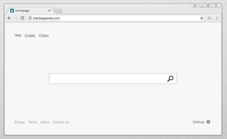 remove Startpageweb.com hijacker