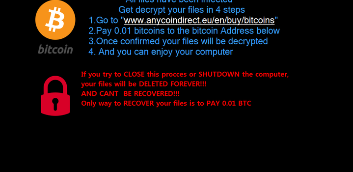 How to remove Exolocked ransomware and decrypt .exolocked files