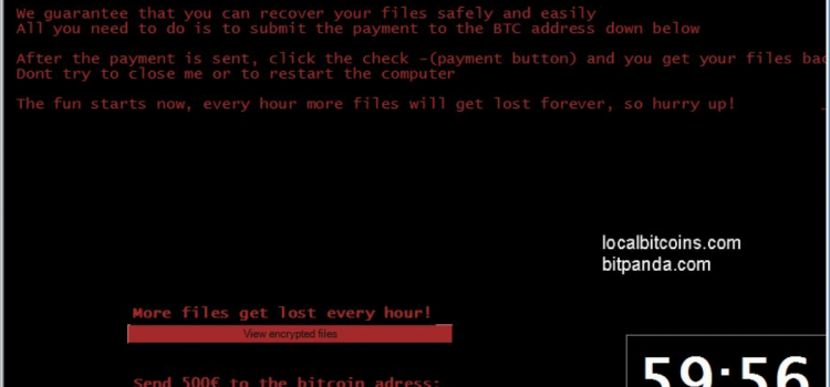 How to remove Bud ransomware and decrypt .bud files