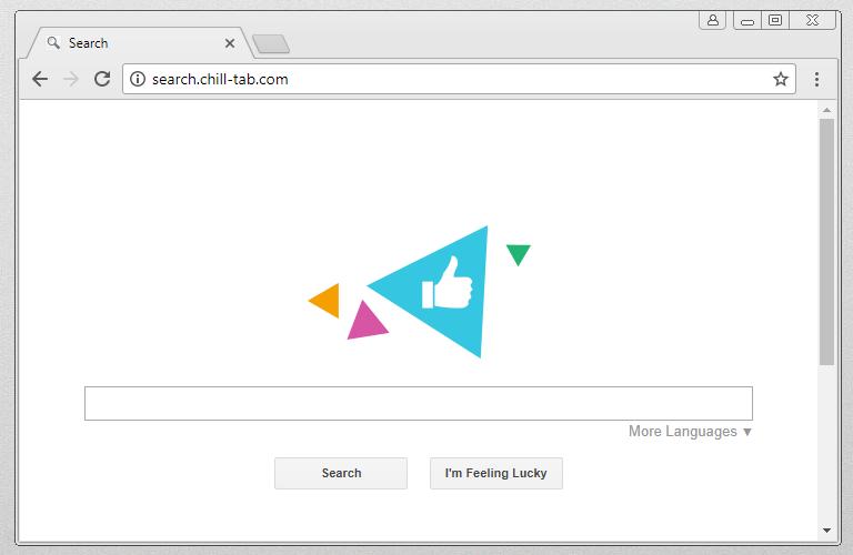 remove Search.chill-tab.com hijacker