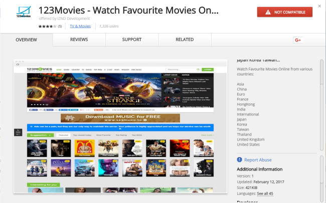 How To Remove 123movies Ads From Computer And Browsers