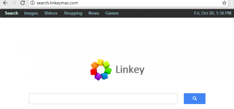 How to remove Search.linkeymac.com (Mac OS)