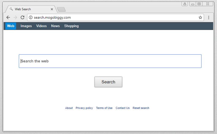 remove Search.mogobiggy.com hijacker