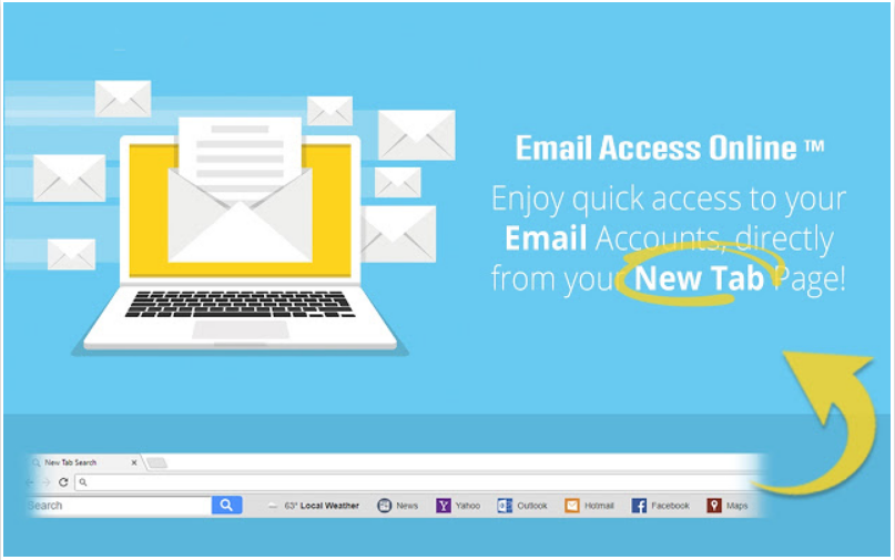 Email Access Online