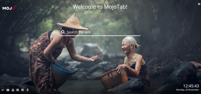 How to remove MojoTab Search (Mojotab.com)