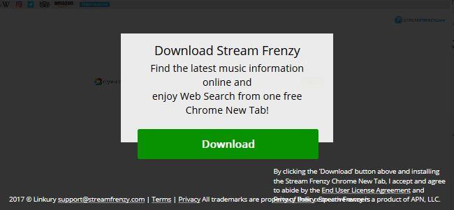 Stream Frenzy