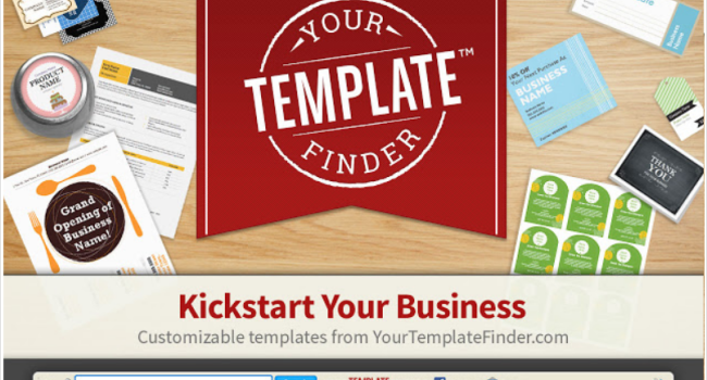 How to remove YourTemplateFinder