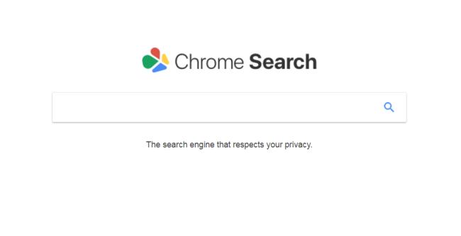 remove Chromesearch.info hijacker