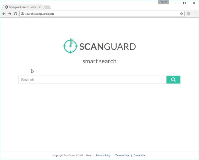 ScanGuard Smart Search