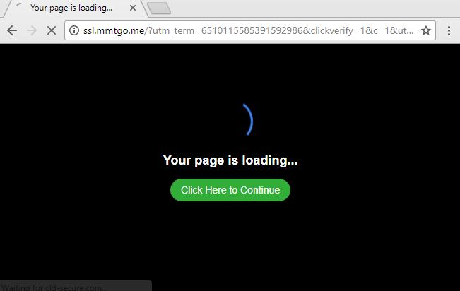 remove Cld-secure.com hijacker