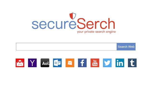 remove Secureserch.com hijacker