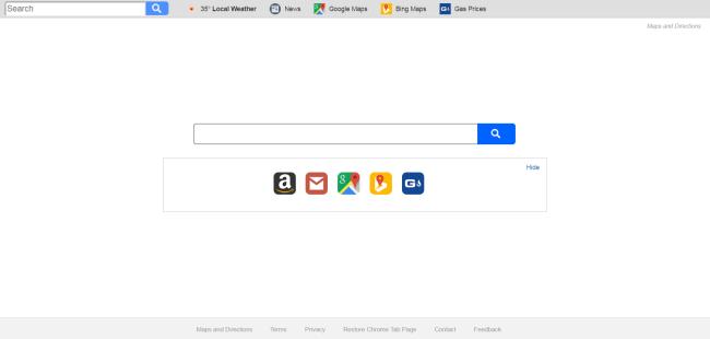 remove Search.hmapsanddirections.co hijacker