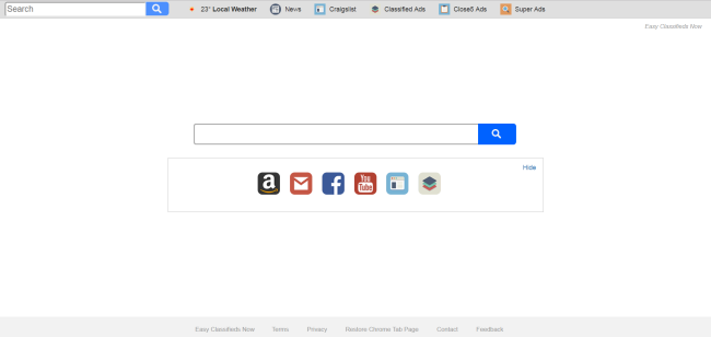 remove Search.searchecn.com hijacker