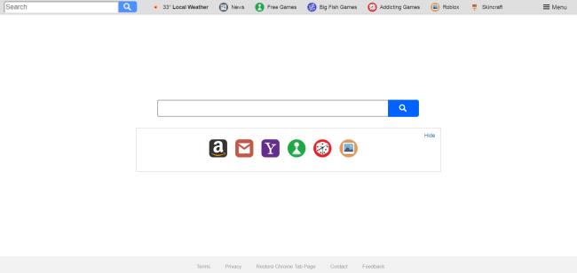 remove Search.tz-cmf.com hijacker