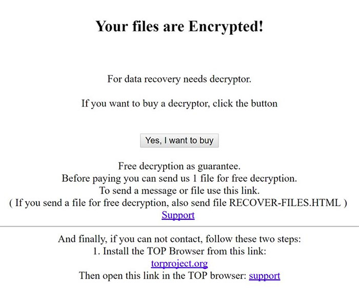 remove Assembly ransomware