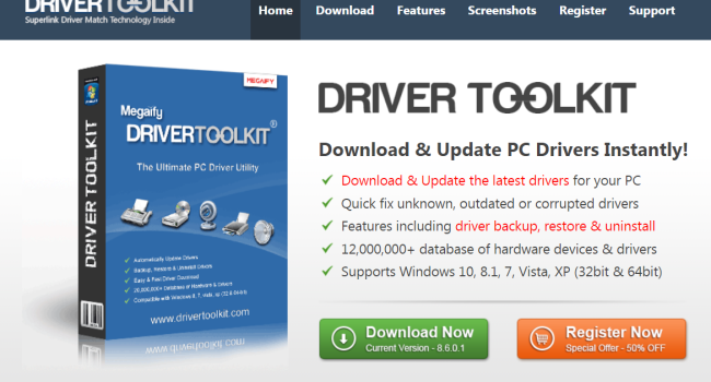 How to remove Driver Toolkit