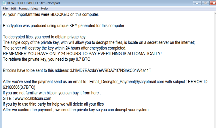 PAY_IN_MAXIM_24_HOURS ransomware