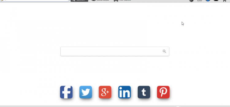 How to remove Search.funsocialtabsearch.com