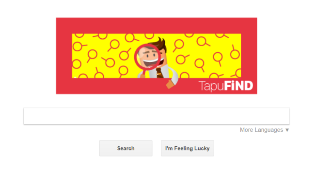Tapufind