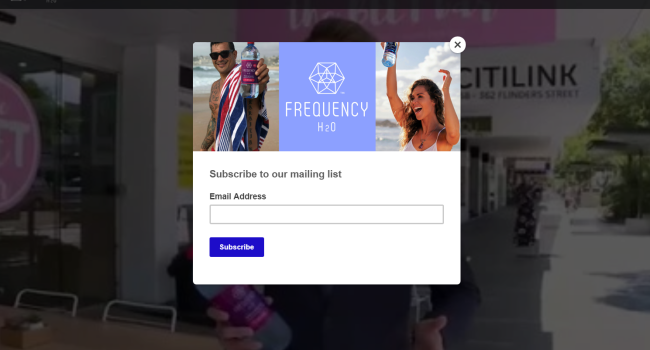 How to remove Findmyfrequency.com