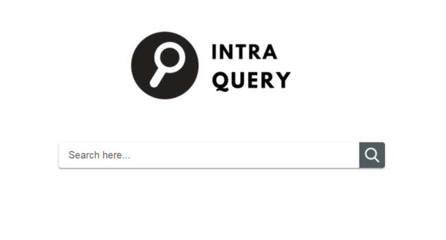 How to remove Intra Query