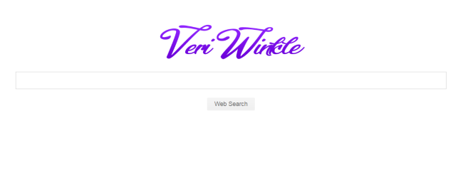 How to remove Veri Winkle