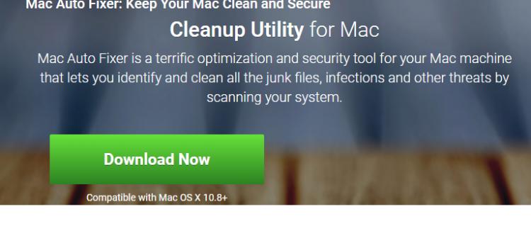 How to remove Mac Auto Fixer