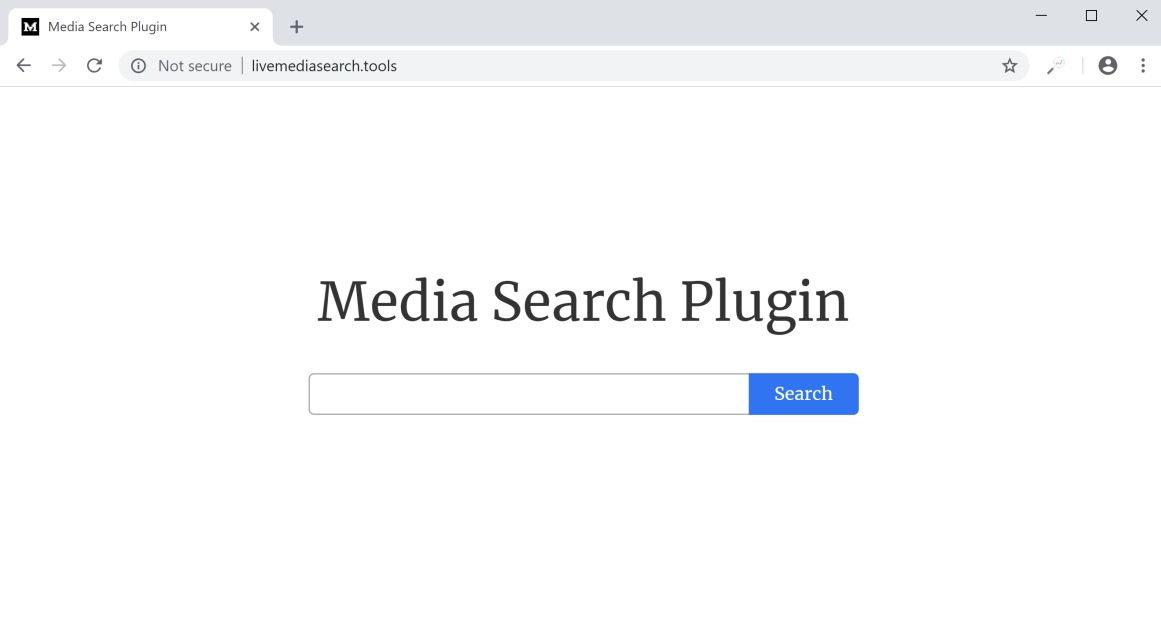 remove Media Search Plugin