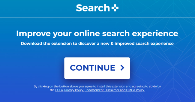 MySearchPlus.co