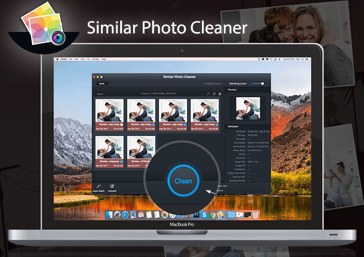 How to remove Similar Photo Cleaner from Mac