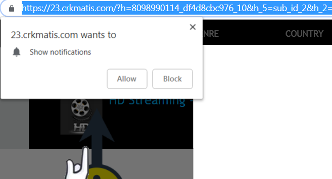 Crkmatis.com