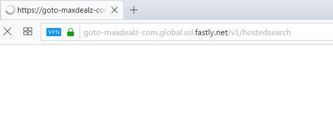 How to remove Goto-maxdealz-com.global.ssl.fastly.net