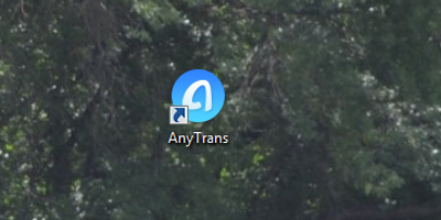 Anytrans icon