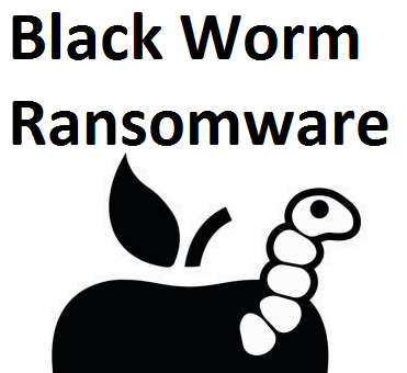 How to remove Black Worm Ransomware and decrypt .bworm files