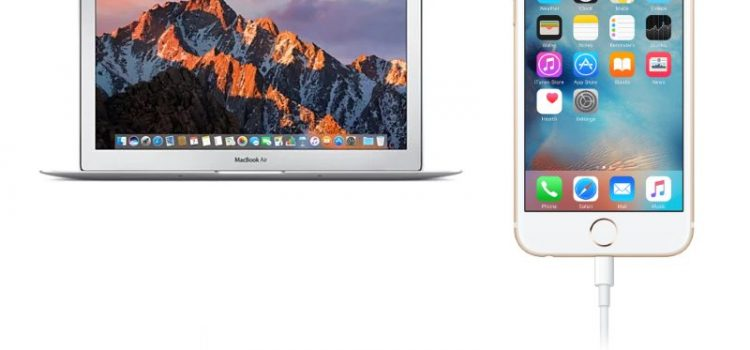 How to download all videos from iPhone to MacBook Air without iTunes