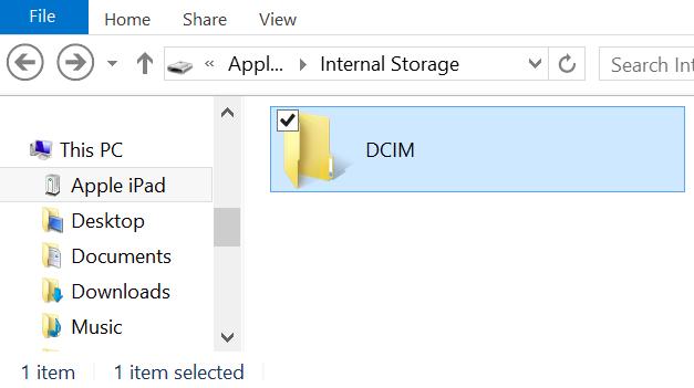 windows files explorer