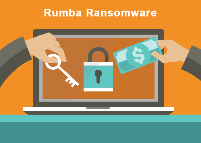 How to remove Rumba ransomware and decrypt .Rumba files