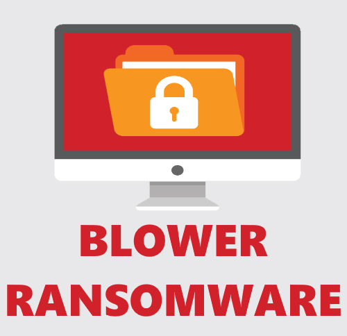 How to remove Blower Ransomware and restore files