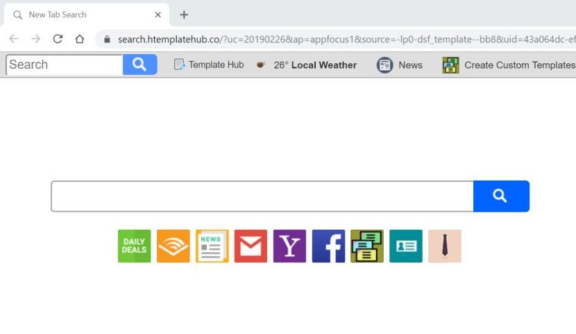 remove Search.htemplatehub.co