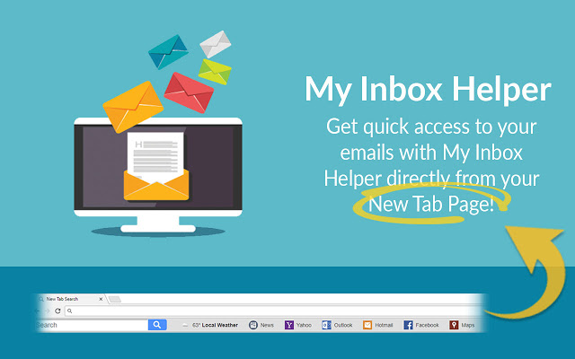 How to remove My Inbox Helper