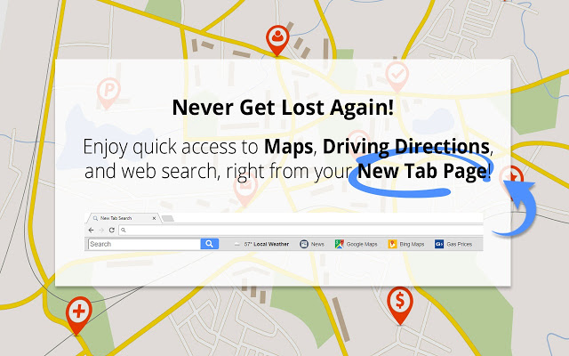 delete Quickmapsanddirections virus