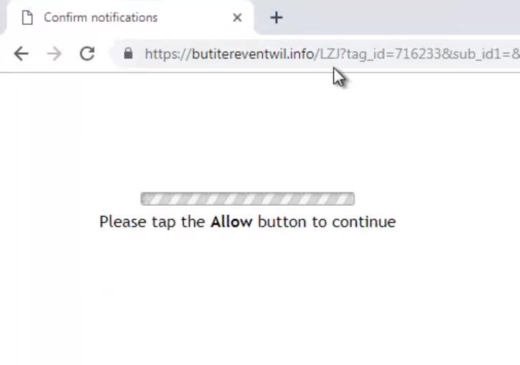 remove Butitereventwil.info