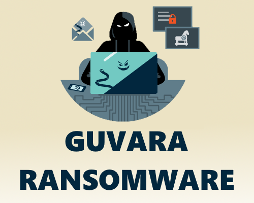 How to remove Guvara Ransomware and decrypt .guvara files