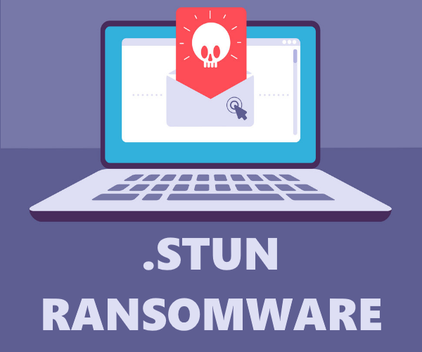 How to remove Stun Ransomware and decrypt .stun files