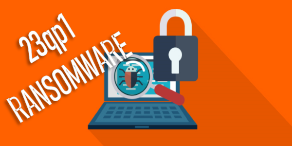 How to remove 23qp1 Ransomware and decrypt .23qp1 files