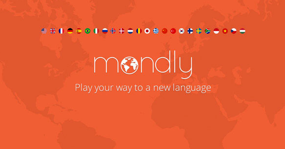 Download Mondly